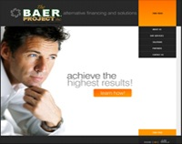 The BAER Project
