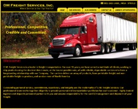 DM Freight Services, Inc