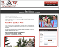 EAW Roofing, Inc