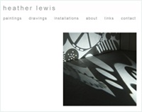 Heather Lewis
